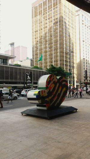 Avenue Paulista - Conjunto Nacional