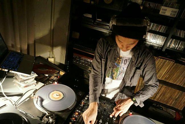 In Japan Club Night Midnight Japanese  Dj