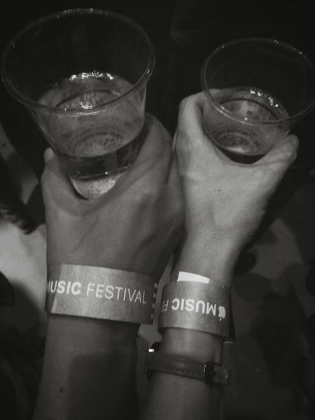 Cheers Apple Music Festival