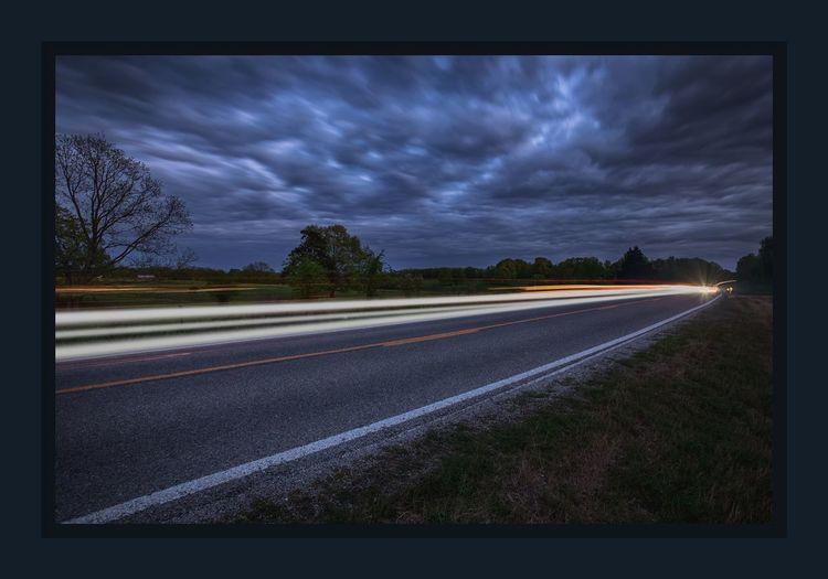 Astronomy Road