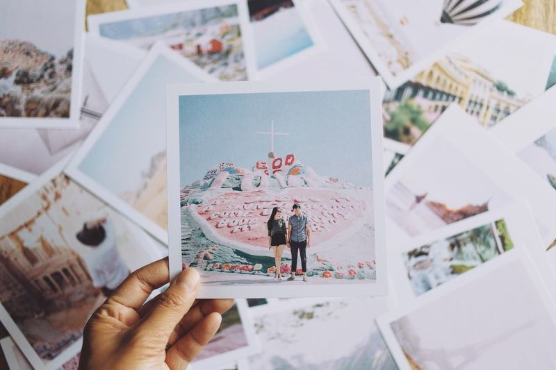 Always Be Cozy Human Hand Postcard Photos Around You Memories Travel Photography Travel Memories Sunday Morning Daydreaming Married Couple Making Memories Travel Essentials Investing In Quality Of Life Connected By Travel