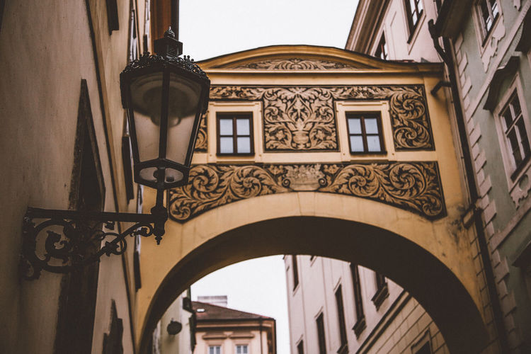 Arch Architectural Feature Architecture Building Built Structure Ceiling Culture Design EyeEm Best Shots EyeEmBestPics Historic Indoors  Low Angle View Metal Ornate Pattern Prague Railing Religion Staircase Steps Steps And Staircases Street Photography Streetphotography Showcase: January