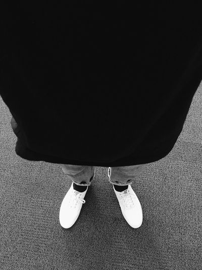 Shoes Self