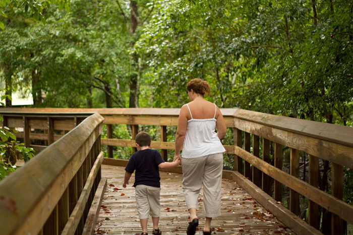 Mother So Nature Real People Togetherness Two People Walking Hand In Hand