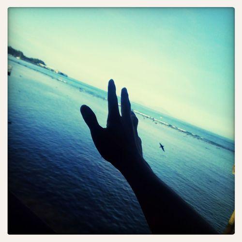 Sea EyeemPhilippines CagayandeOroCity Feel The Air