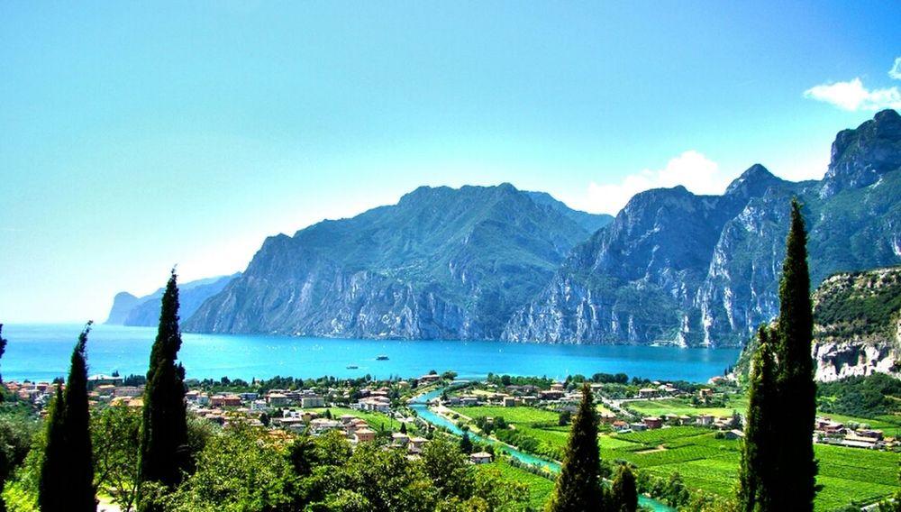 Italy Riva Del Garda