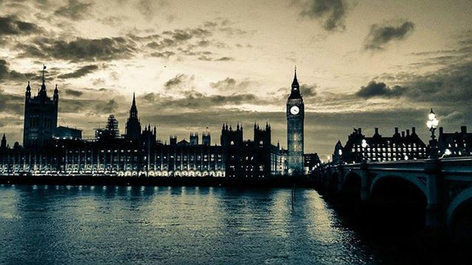Bigben London City Monuments Travel EyeEm Best Shots EyeEm Best Shots - Black + White