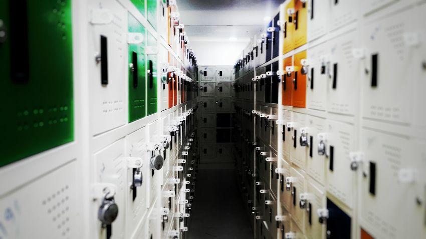 Locker Room Lockers LockerRoom Lockeroom Locker Locker Room Drama. Emptiness