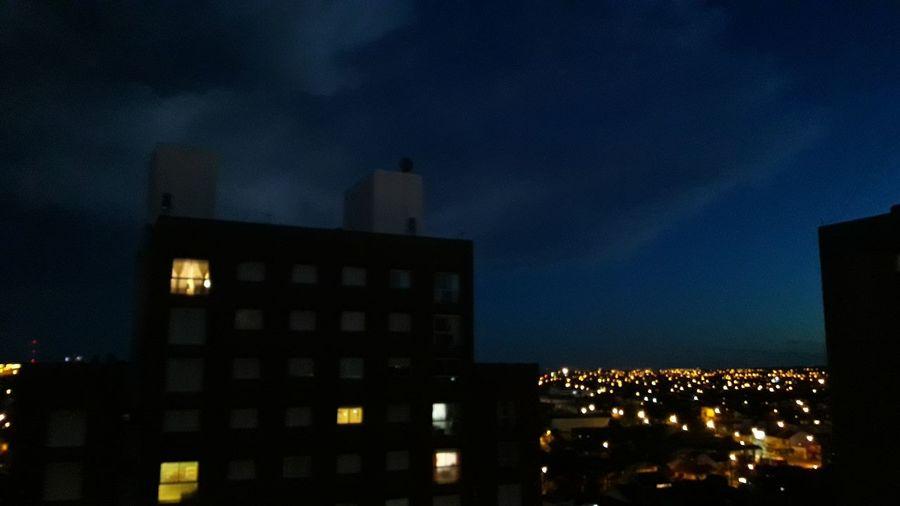 desde la ventana de mi departamento. On my apartment. My Place Mi Departamento My City Mar Del Plata Argentina