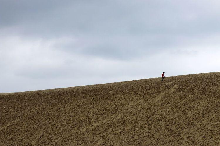 run Desert Full
