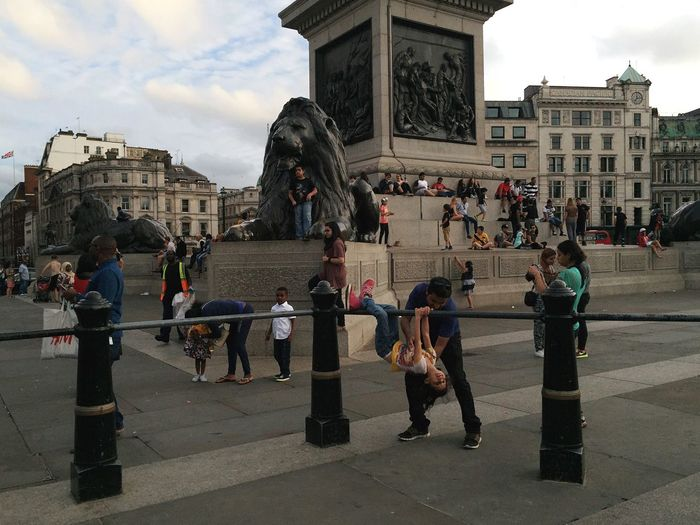 IPhone Streetphotography Everybodystreet London