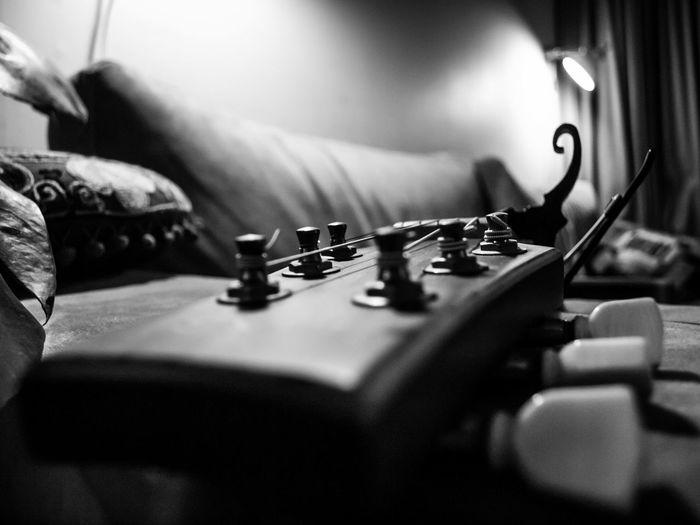 An acoustic