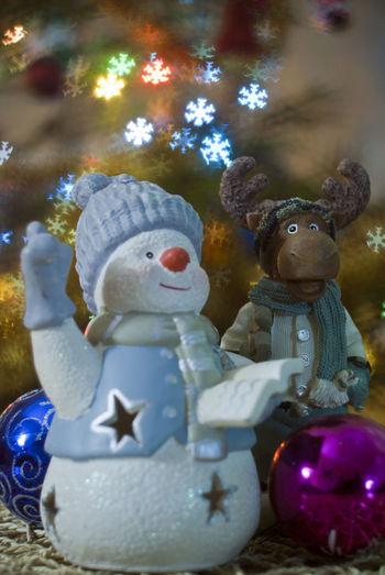 Boże Narodzenie Bałwanek Celebration Celebration Event Choinka🌲 Christmas Christmas Decoration Christmas Ornament Christmas Tree Cultures Rudolf Tradition