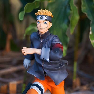 Run hokage run Actionfigurephotography Toyphotographer Actionfigurecollections Actionfigures Toycommunity Toy Anime Otaku Naruto Naruto Shippuden  Naruto Uzumaki