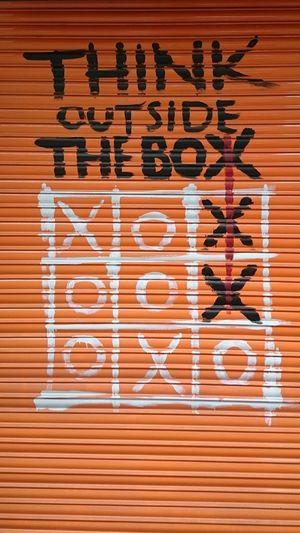 Noughts And Crosses Cleaver Graffiti Graffiti Photography Graffiti Is Art Graffiti Street Art Alphabet Communication Text Close-up Signboard Spray Paint Scribble