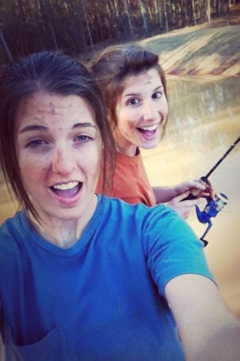 Our Fishing Day ❤