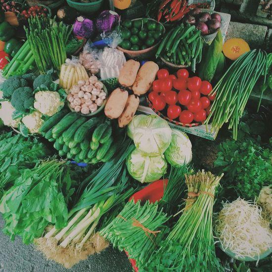 Vegetables Super Fresh Green Somuchgreen🌱 Market