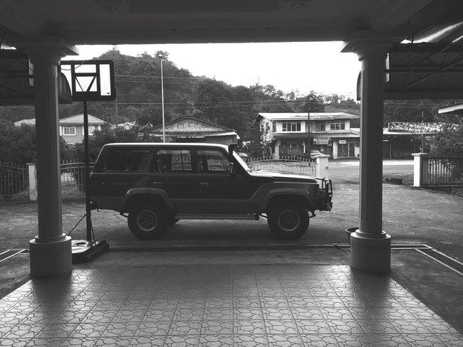 Brunei Land Cruiser