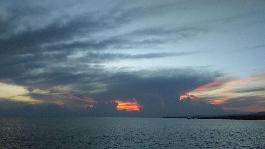 Hunny Bay Resorts Jamaican Sunrise Beachfront Sunrise