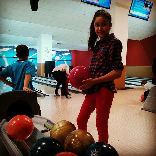 Bowling Keyfii :)))