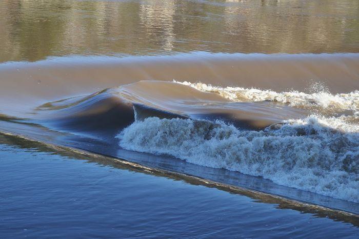 Franca France Water Aigua Riu River