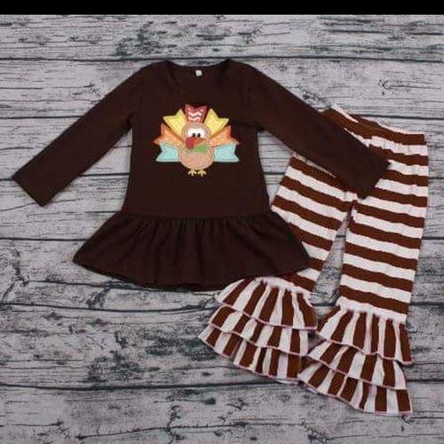 #Thanksgiving #thanksgivingdayoutfit #girls Boutiqueclothing