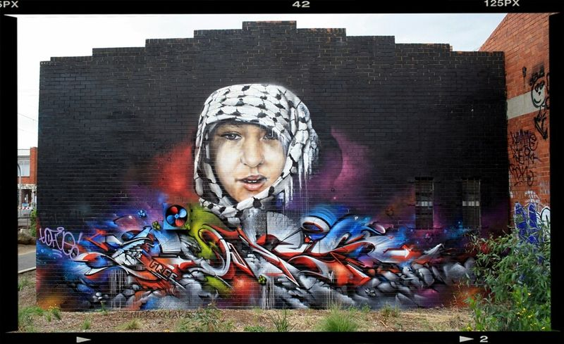 streetart awol crew adnate digitaldoes Streetart Adnate Digital Does Awol