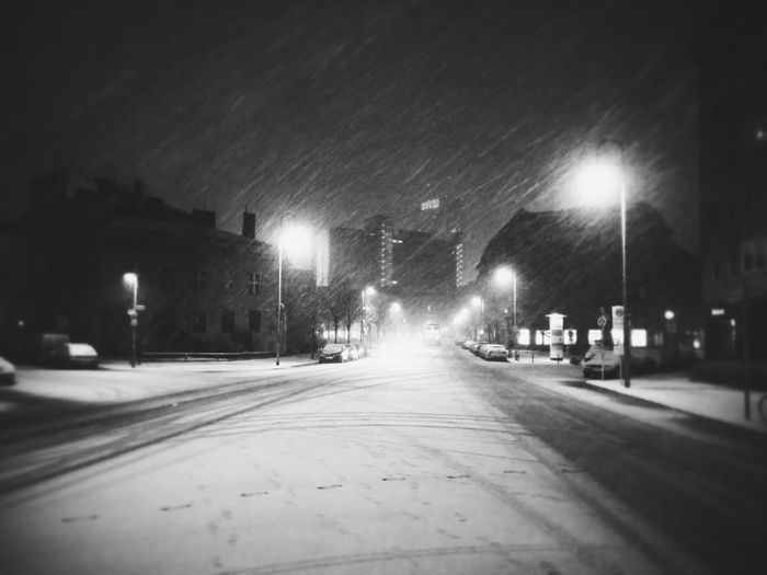 Check This Out Berlin Germany Blackandwhite Snow Snowyberlin