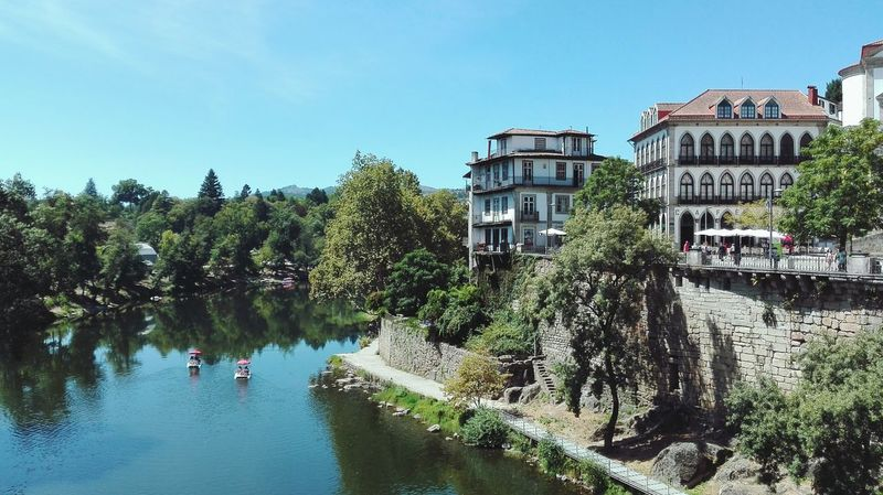 First Eyeem Photo Portugal Amarante Landscape_Collection Landscape River View Holidays Summer Views Bridge View