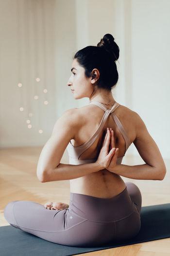 Yoga ॐ