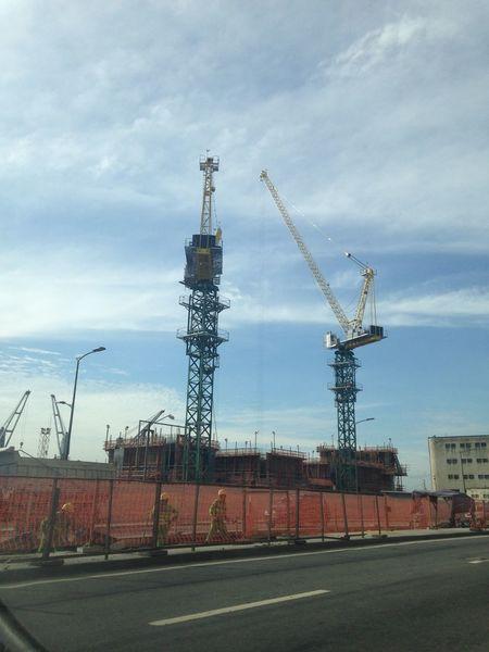Obras Rio Riodejaneiro