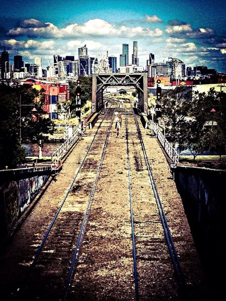 Gateway 2 Melbourne The Explorer - 2014 EyeEm Awards