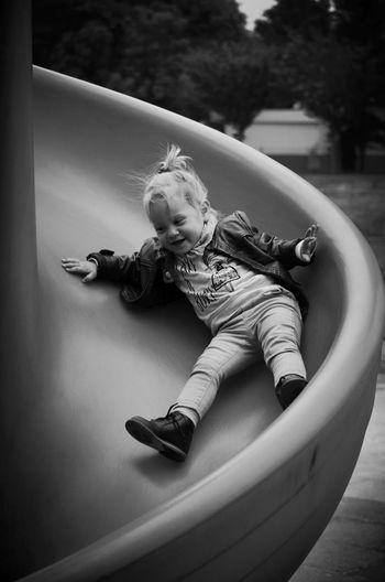 Blackandwhite Monochrome Just Smile  Be Happy Babygirl Beautiful Girl Happy Kid