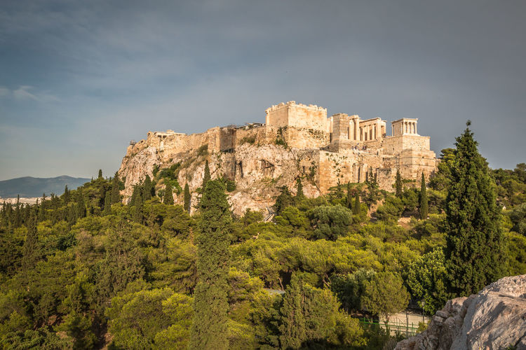 The Parthenon in Athens Athens, Greece GREECE ♥♥ Greek Parthenon Parthenon Acropolis Greece Acropolis Ancient Ancient Civilization Architecture Athens Beauty In Nature Building Exterior Built Structure Castle Day Greece Growth History Low Angle View Mountain Nature No People Outdoors Plant Sky The Past Travel Travel Destinations Tree