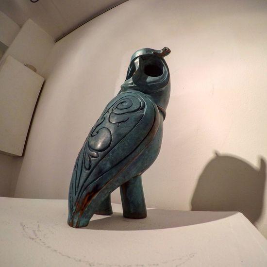 Hello World Art Persian Gallery Expo Mojataba Ramzi Hiboux Arts Art, Drawing, Creativity ArtWork