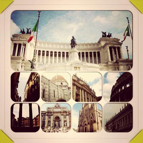 Memories of Italy, must go back soon <3