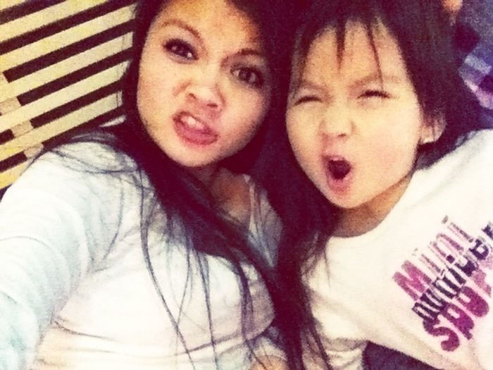 My Baby Sister ❤