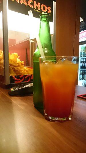 Night Drink Cieszyn Drinks