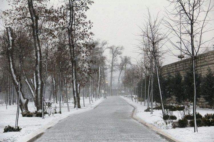 Kış Istanbulda ise Kar Keyfii Hasbahçe de Yaşanacak. MutlulukSizinle Olsun😊