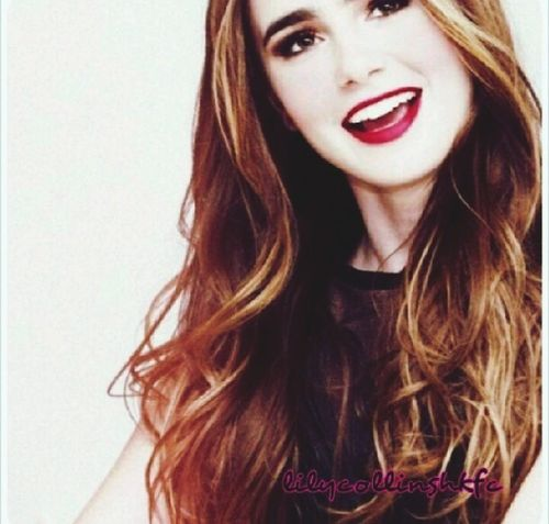 Lilycollins Idol Forever EndlessLove