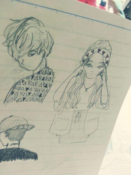 Hat Triangle Clothes DODO★