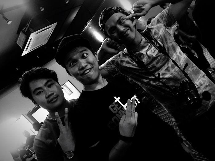 The three stooges Bros Gathering Jg Bnw First Eyeem Photo