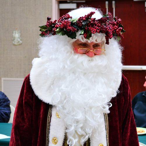 Santa Claus Santaclaus Saint Nicolas Kris Kringle Christmas