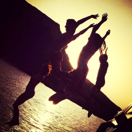 Sun Fun Holiday Sea