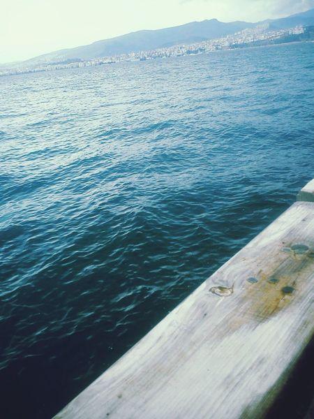 Izmir Blue Sea