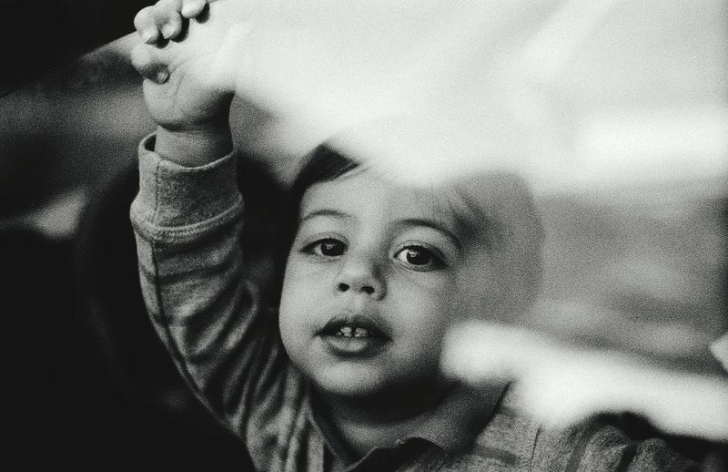 Cute child. Childhood Days EyeEm Best Shots - Black + White Baby Boy ♥ Childhood Innocence Childhood Moments Childhood Portrait Photography Filmisalive Ishootfilm EyeEm Selects EyeEmNewHere EyeEm Gallery Analogue Photography BW_photography Beauty In Ordinary Things Black And White Collection  Cutness Window Film BW Collection Cuteboy Filmisawesome Looking At Camera Looking Into The Future Lookatme Black And White Friday The Portraitist - 2018 EyeEm Awards