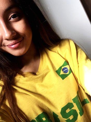 Brazil🇧🇷 Brasil Brasil ♥ Brasil2014 Colors Of Brasil Yellow Green Brasile Brasil ;)) Brasil2015 Brazil Brazil2014 Brazil ❤ Moroccangirl Moroccan Girl