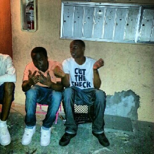 Turnt Up T.L.C 12ave Birdgang