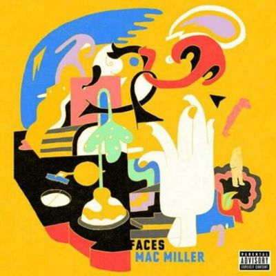 This is probably the dopest song I've heard in a long time. This shit goes hard. Listening to NewFacesv2 Feat. Earlsweatshirt & Dash by MacMiller