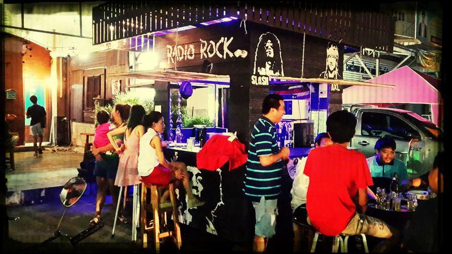 Welcome to Radio Rock Radio Rock